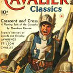 Image for the Tweet beginning: #Classic  #adventure magazine