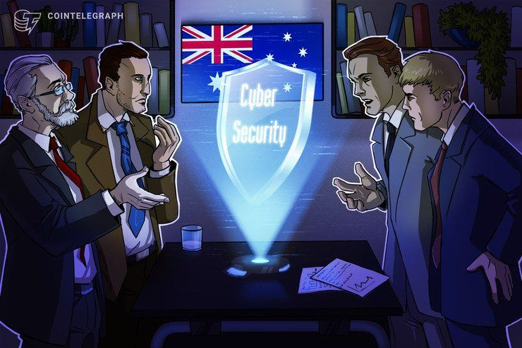 Australian Shadow Cybersecurity Minister @TimWattsMP has slammed the government for its response to ransomware https://buff.ly/386e6XT   via @Cointelegraph  #CyberSecurity #Australia #ransomware #Government #monero #malware #cryptocurrencies #TechnologyNews #CryptoNews #Qooiverpic.twitter.com/6BBypJhqJD