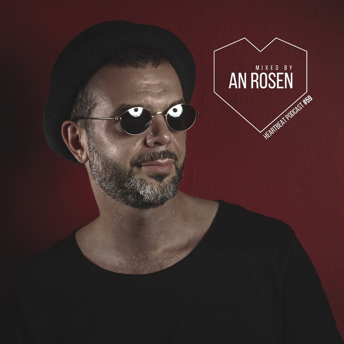 Meet the new episode of Heartbeat Podcast with the guest set from An Rosen   ► Listen & Tracklist: https://fanlink.to/hbpodcast   #heartbeatradio #heartbeatpodcast #housemusic #wearehouse #anrosen #weplayhouse #techhouse pic.twitter.com/qMZBCFOCCV