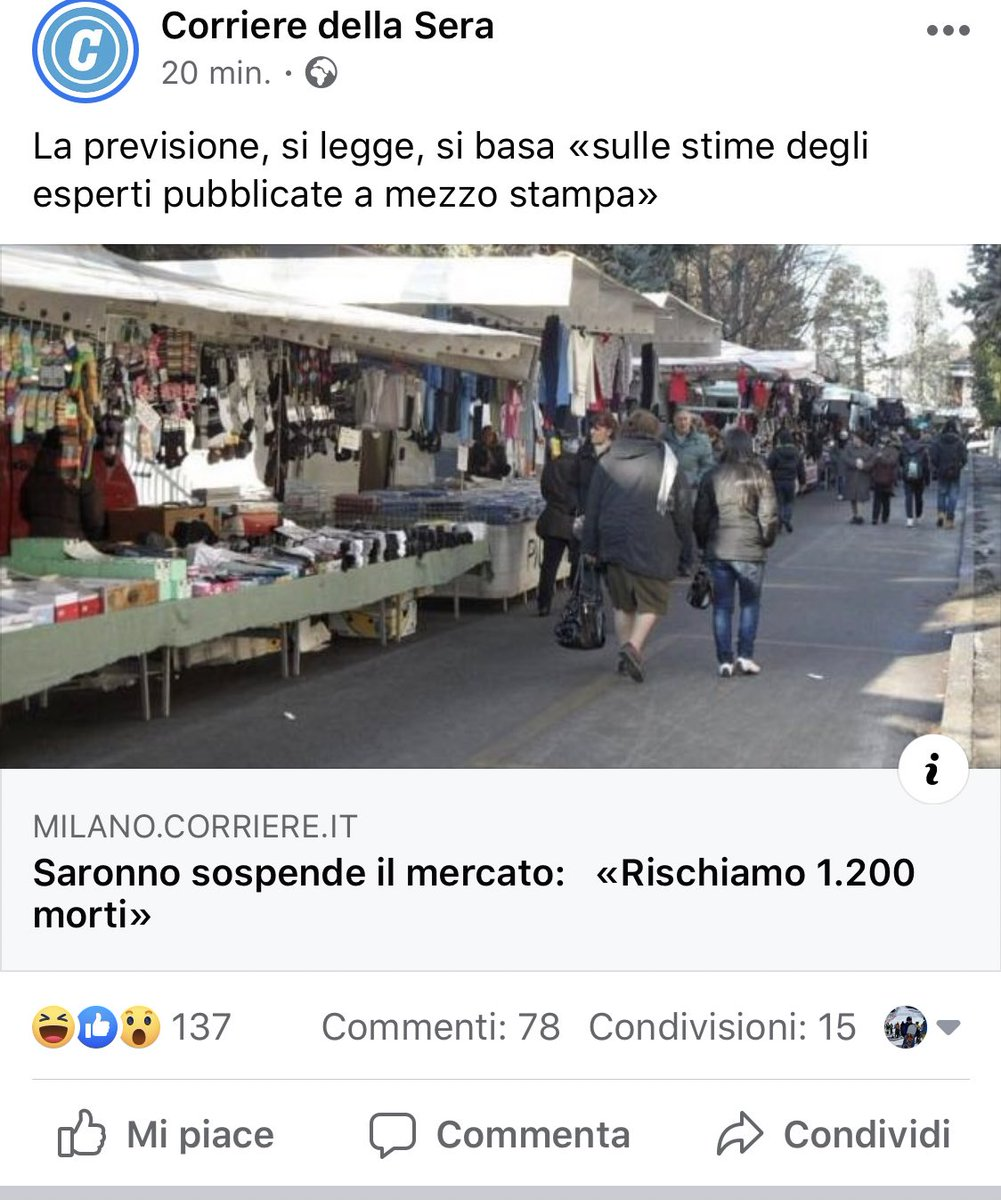#saronno