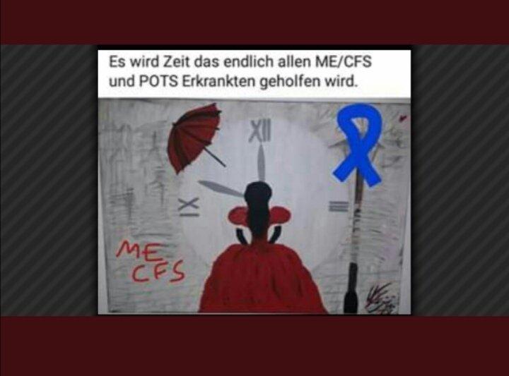 #MECFS