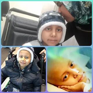RT @HAKKIYEMEZLER: Kanser Hastası oğlu Ahmet için Almanyaya gitmek için  ZekiyeAtaça AcilVize    verilmeli https://t.co/Q0QWCtFhfC