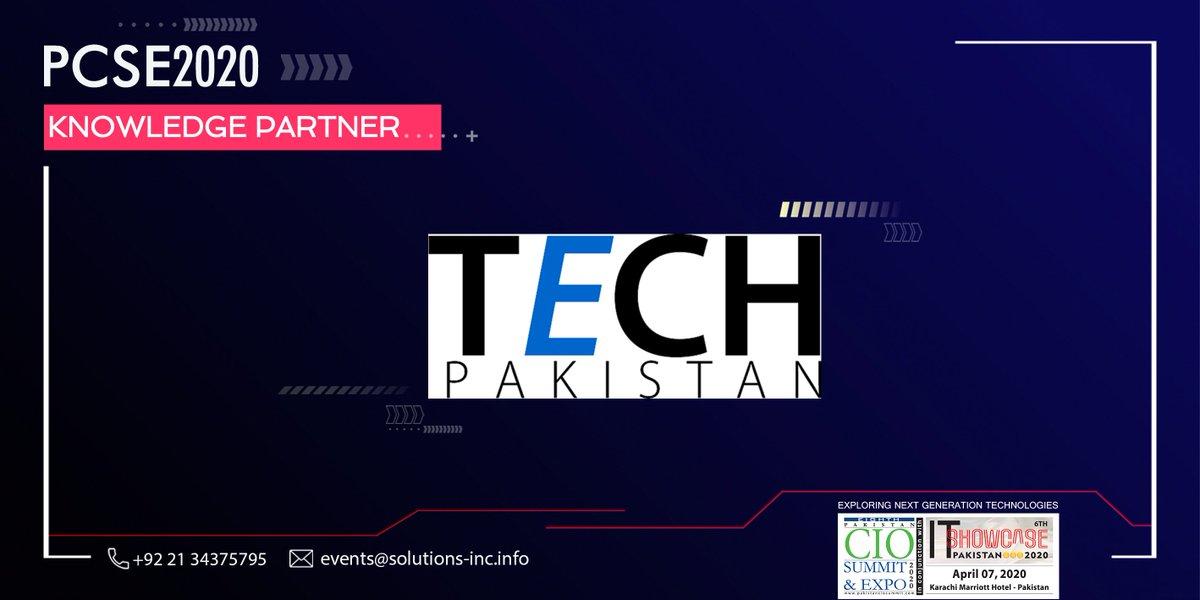 @TECHOfficialPK is the ultimate technology platform of Pakistan. Attend Summit https://goo.gl/forms/GH1InL7jaXraJsaO2… #PCSE2020 #PakistanCIOSummit #CIOs  #ExploringNextGenerationTechnologies #CyberSecurity #IoT #AI #futuretech #CloudComputing #MachineLearning #ArtificialIntelligence #mobilepic.twitter.com/eTUaWT28bw