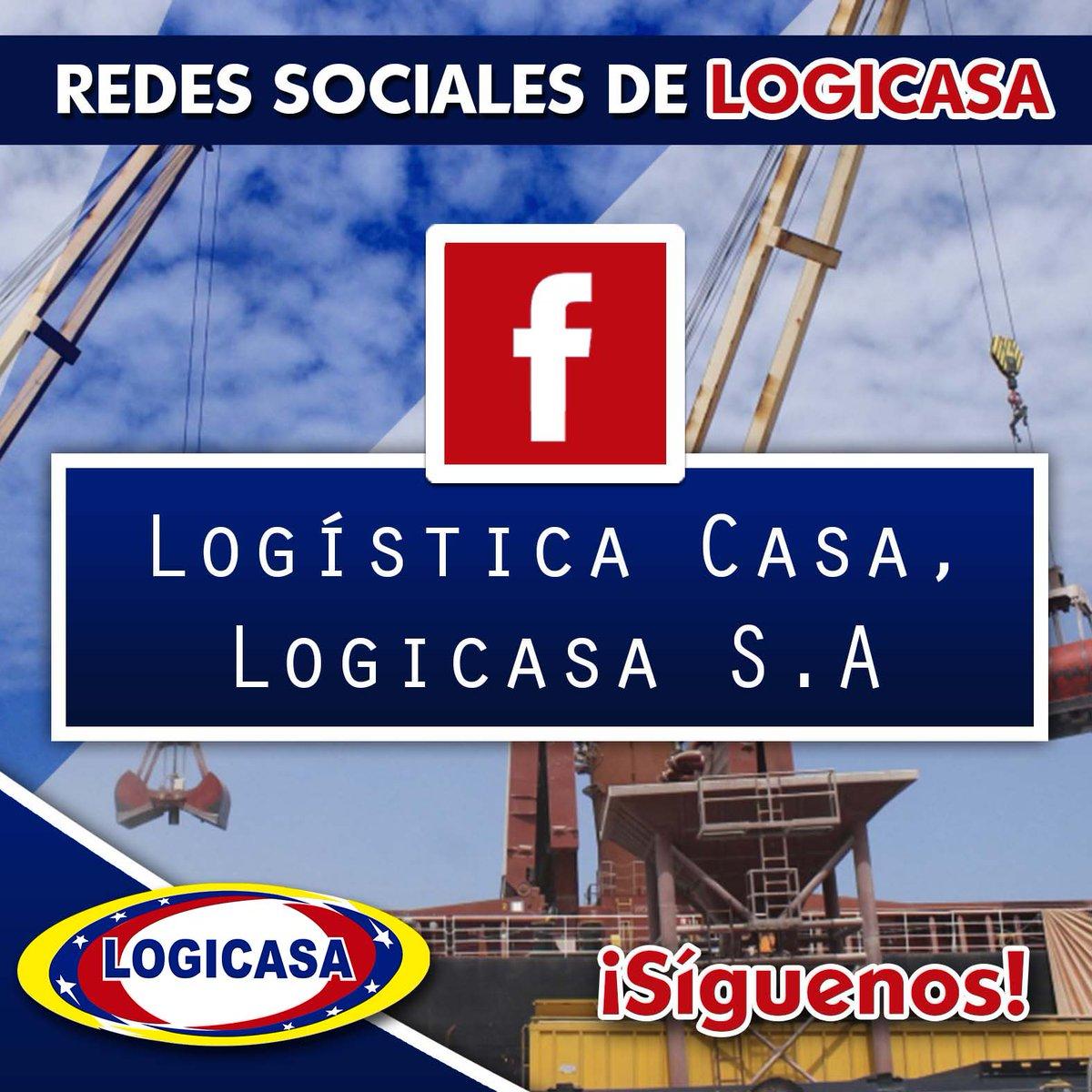 "#26Feb #RedesSociales | Entra a nuestra página en Facebook y dale ""Me gusta"" http://bit.ly/fblogicasa  #BalanceCarnavales2020pic.twitter.com/wRWDJy5ZQh"