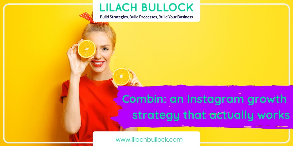 Looking for an Instagram #growthstrategy to improve your marketing results?  Check out Lilach Bullock's thoughts on Combin here for a growth #strategy that works.  http://bit.ly/2pUIG6F  via @lilachbullock #instagramtips pic.twitter.com/Rz8Jcg0qw3