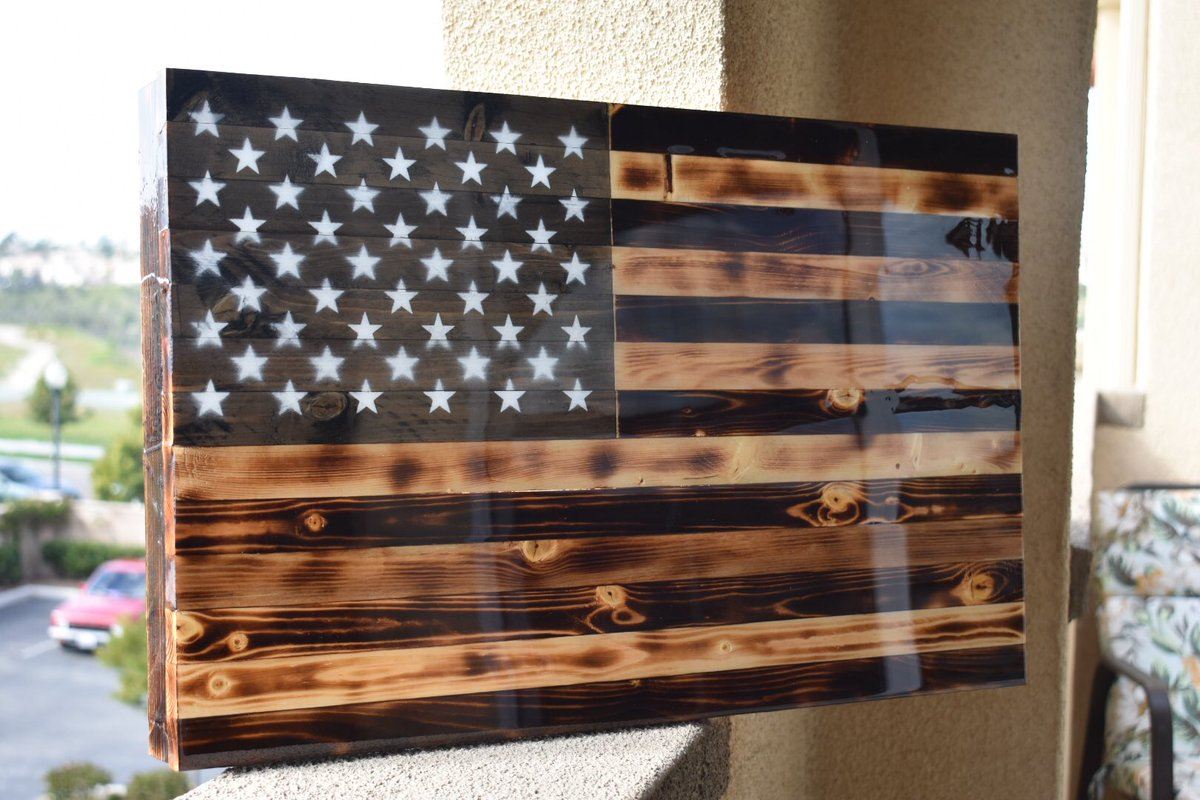 Flag Giveaway Contest! Free entries! Check out my Instagram page to enter to win this flag and it could be yours! #Giveaway #ContestAlert #sweepstakes #woodflag #MADEinUSA #VeteranOwnedBusiness pic.twitter.com/pFg4lG80SV