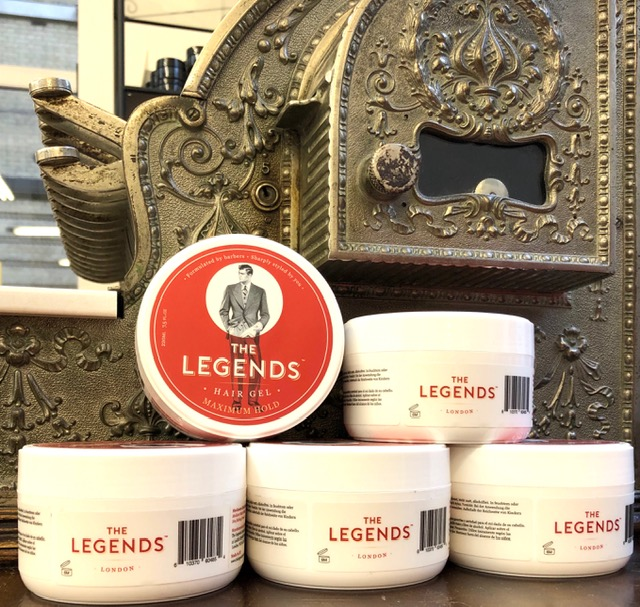 Need a styling products that will not let you down? The Legends London Hair Gel will give you the perfect hold! Check it out in our web store:  http://www.thelegendslondon.com/  #hairgel #mensgrooming #stylingproductspic.twitter.com/LHef3NJcIO