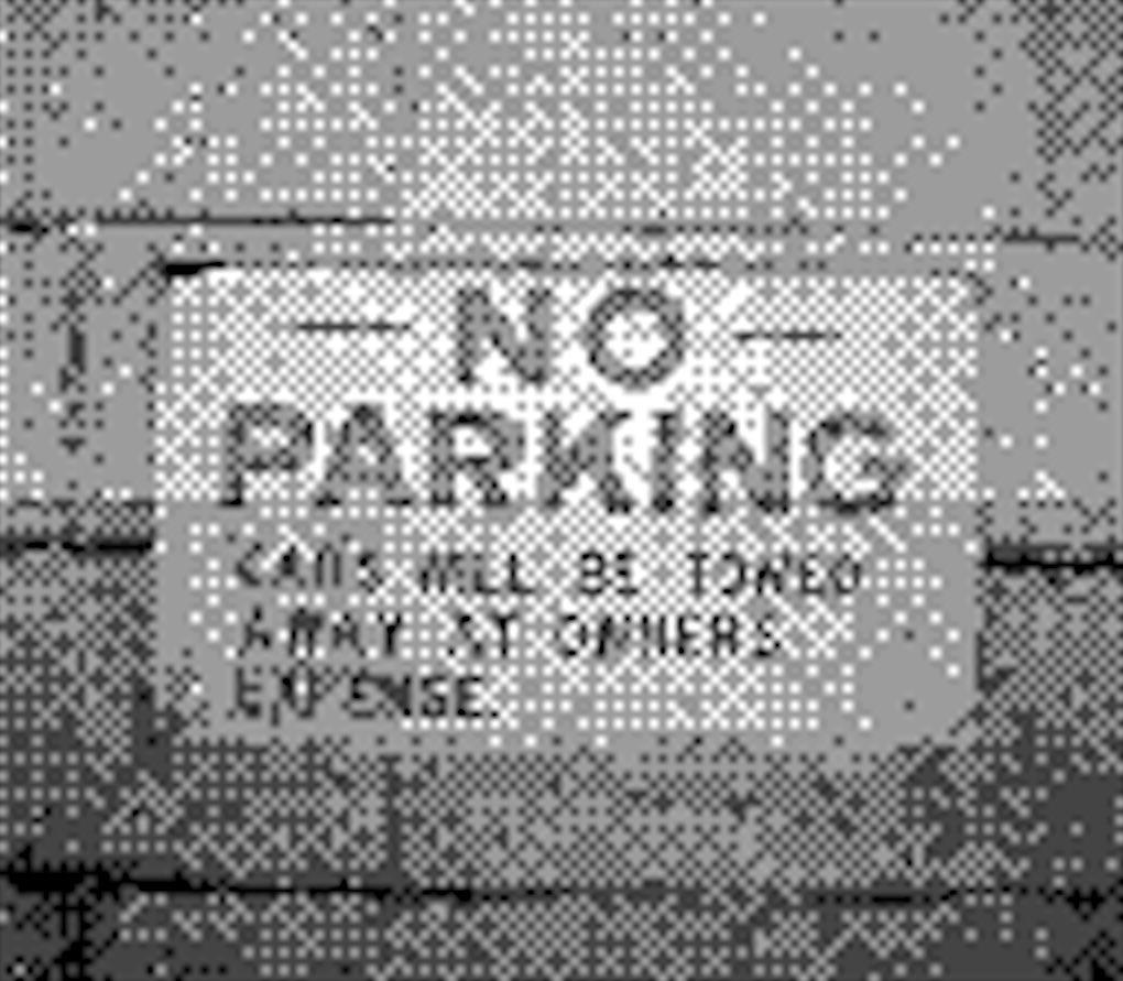 cars will be towed away at owner's expense. • • • #milwaukee #mke #gameboy #gameboycamera #gbc #retro #retrocollective #videogames #nintendo #clubnintendo #ninstagram #bitboy #8bit #pixelart #blackandwhite #bnw #photooftheday #gameboycameraclub #signagepic.twitter.com/SeXm5irW9c