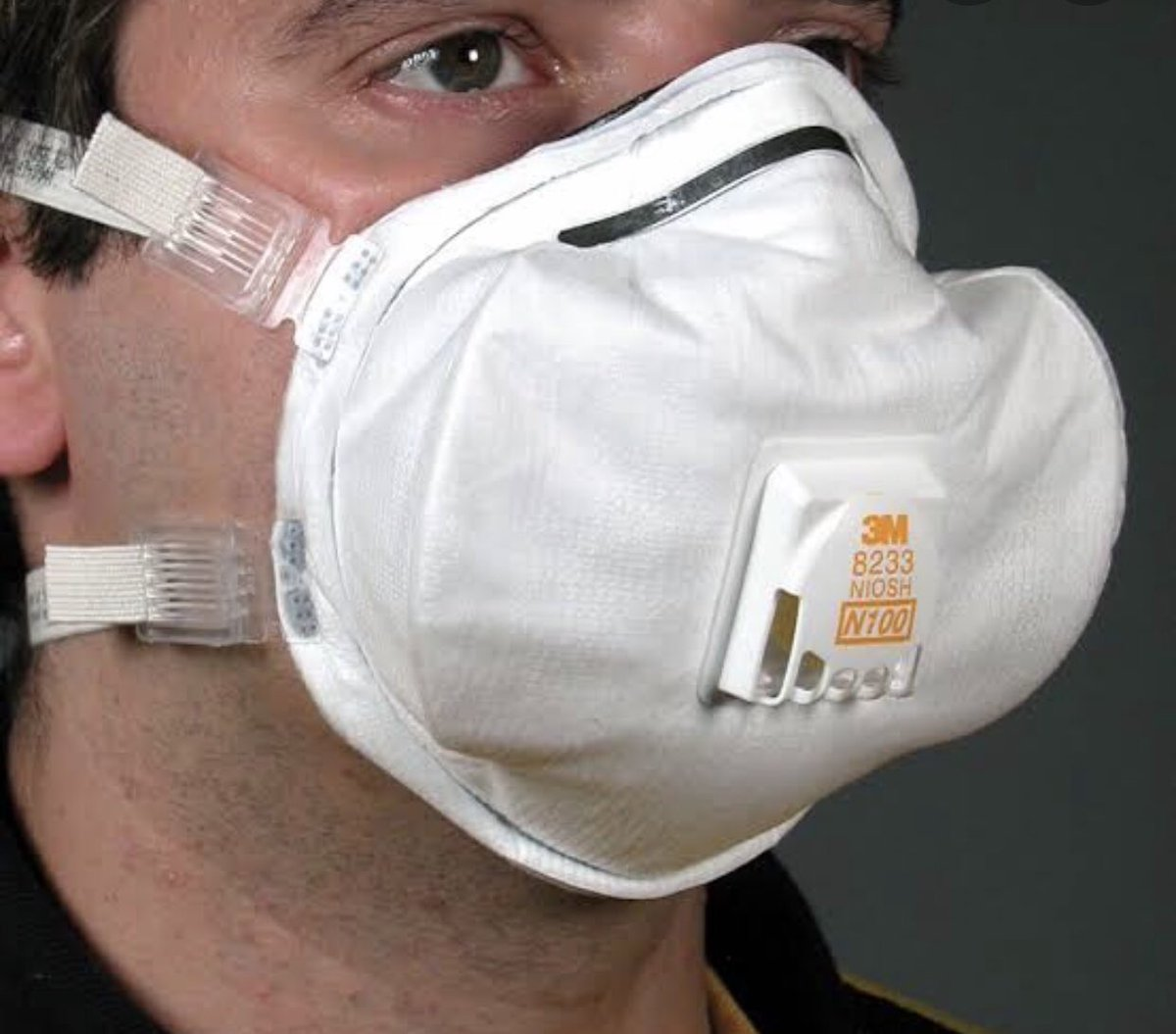 n100 surgical mask