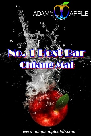 "No. 1 Host Bar Chiang Mai  Here in Chiang Mai you can find the friendliest Host Bar ""Adams Apple Club"". Cute, handsome, friendly Asian Boys and an amazing Cabaret welcome you in this chic and modern Host Club.  Adam's Apple Boys are the most talented Show Boys ever. pic.twitter.com/ypAG8le8dq"
