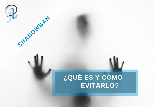 El #Shadowban en #redessociales, tal como lo define @javilayunta (encargado del campus online de la escuela), es la restricción fantasma que limita tus publicaciones.  A veces sucede sin que os deis cuenta.  Aquí podéis conocer sus efectos... http://mtr.cool/jlsxfyxdlwpic.twitter.com/Ne0YRQNtiN