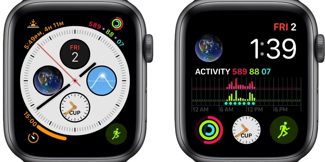 Apple teams-up with Johnson & Johnson to detect atrial fibrillation and strokes with the Apple Watch: https://emrktr.co/2Vr08wH