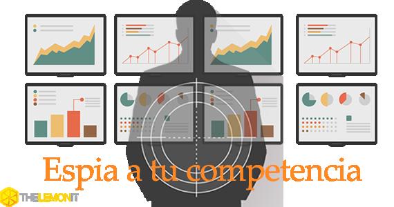 7 #herramientas de #SEO para espiar a tu #competencia #seotools #marketingdigital #redessociales #communitymanager http://goo.gl/lkXec4pic.twitter.com/sP2BkOhCYB