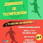 Image for the Tweet beginning: L'Associació Esportiva Montornès Futbol Sala