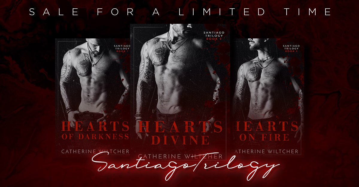 The bestselling Santiago Trilogy by  @kidsversuscopy1 is on #Sale for a limited time only! Start the series for #Free, then books 2 & 3 are $1.28 each (US) & #99Cents each (UK) + FREE in #KU! Click here for the whole series:Amazon: http://getbook.at/SantiagoTrilogy