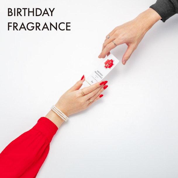 12000RT 1年366日通りのバースデーフレグランス「366」 推しの誕生日の香りが気になる