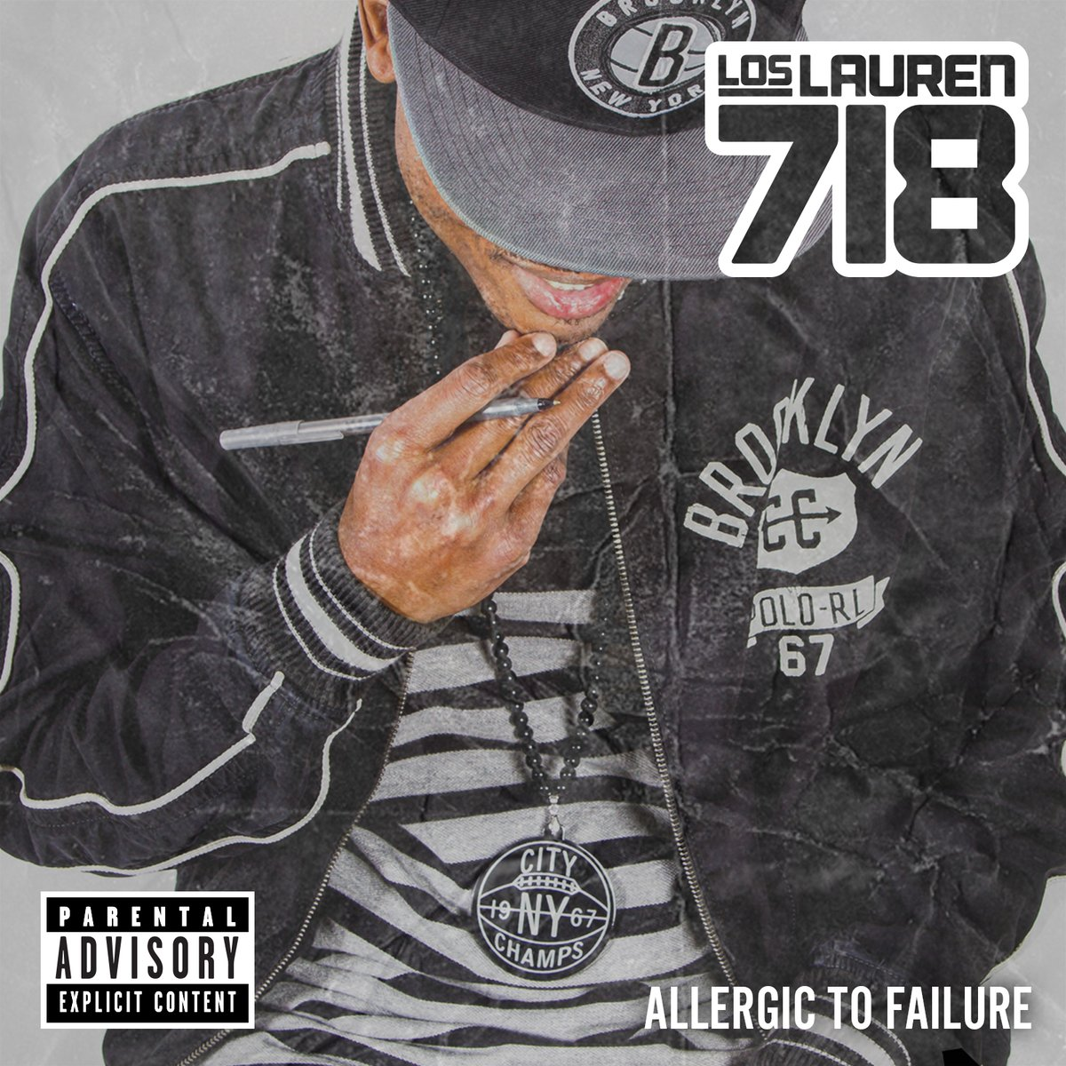 Out now on all streaming platforms, link here: https://songwhip.com/album/loslauren-718/allergic-to-failure … #allergictofailure#addictedtosuccess#onlybelieversachievesuccesspic.twitter.com/8h9X5vf0bk