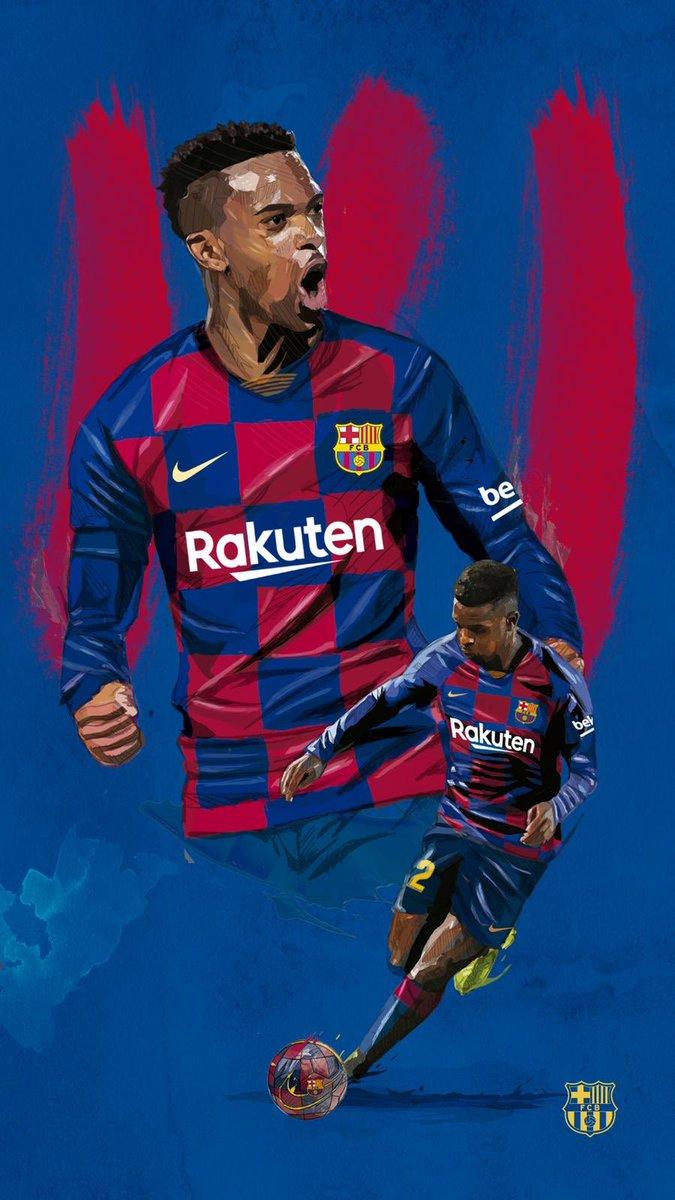 Fc Barcelona On Twitter Voici Des Fonds D Ecran Pour Vous Wednesdaywallpaper