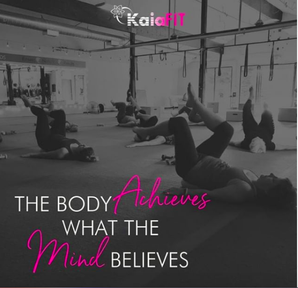 The body achieves what the mind believes. You've got this!! #kaiafit #kaiafitsierra #reno #spanishsprings #westreno #midtown #womensfitness #fitgoals #fitresults #fitmoms #2020goals #renonevadapic.twitter.com/Q7SKilLe2F