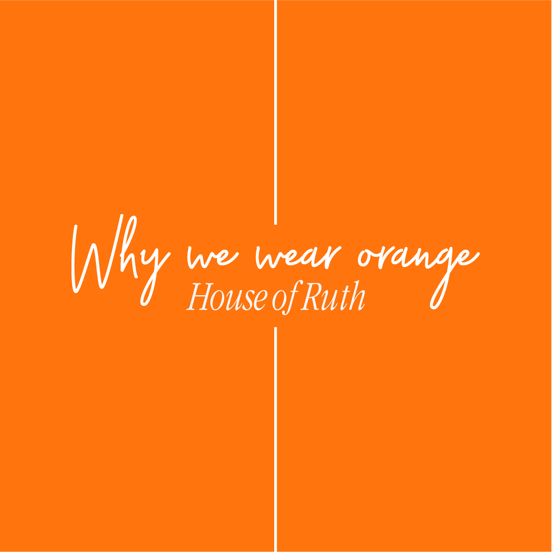 Why do we wear orange this month? To raise awareness and prevention for Teen Dating Violence.  ⠀ Sstand with us in wearing Orange this month for #teendatingdatingviolenceawareness #houseofruthca #tdv #pomona #claremont #laverne #upland #ontario #montclair #loveisrespectpic.twitter.com/Rti1rSGjlu