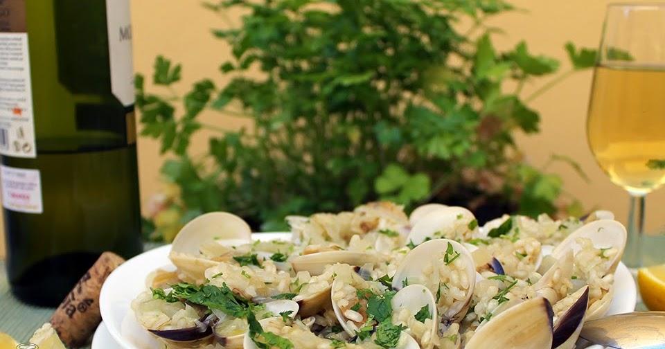 Come Arroz Integral con Almejas ¡receta de gourmet! #adelgazarsinhacerdietas #recetas #cocina #comida #comidasana http://ow.ly/JTlj50yvI53pic.twitter.com/q689Mx0RPC