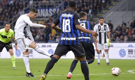 Criscitiello: Juventus-Inter? Giocatela a Palermo o a Foggia... ma non a porte chiuse - https://t.co/dUhi0Eprdt #blogsicilianotizie