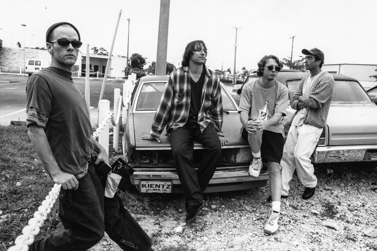 """R.E.M. Appreciation on Twitter: """"Famous fans of the band? What famous  people have you heard (and were maybe surprised to hear) are a fan of the  band? #REM… https://t.co/GfDvCsUjlI"""""""