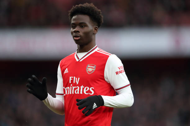 Saka Recounts Growing Pains before Hit Stardom with Arsenal -  https://www. brila.net/saka-recounts- growing-pains-before-hit-stardom-with-arsenal/  …  <br>http://pic.twitter.com/CZYSraDGGR