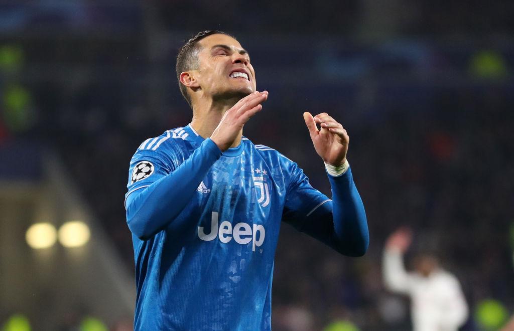 Lyon vs Juventus Highlights, 27/02/2020
