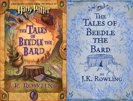 "Jude Law, Warwick Davis and Evanna Lynch are among the readers in an all-star recording of J.K. Rowling's ""The Tales of Beedle the Bard,"" the first time her Harry Potter spinoff has been available as an #audiobook. http://tipstor.com  #HarryPotter #Hollywood #actors #Tipstorpic.twitter.com/4dQ9rX0J5p"