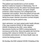 """Image for the Tweet beginning: Must read. This is INSANE.  """"Since"""