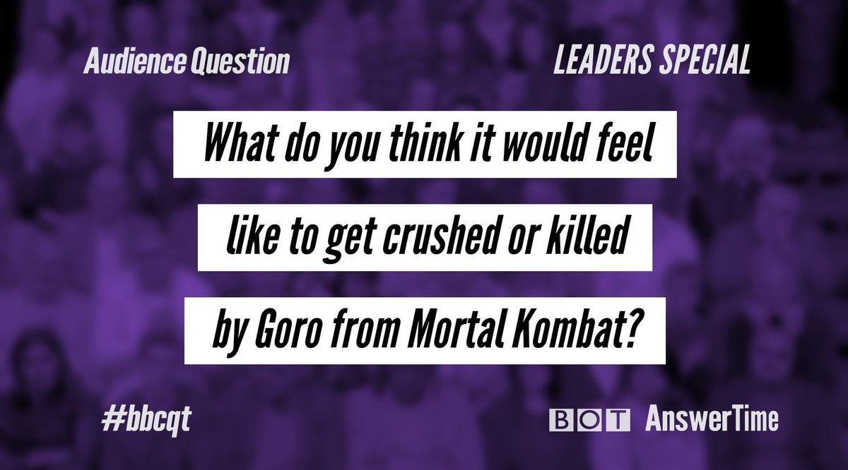 Joseph from Essex asks: #bbcqt #questiontimepic.twitter.com/RhKv8salHB