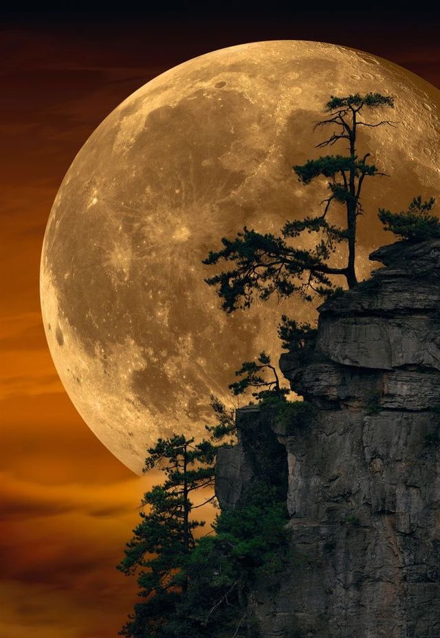 Art of the Moon <br>http://pic.twitter.com/ryuXXtIMXD