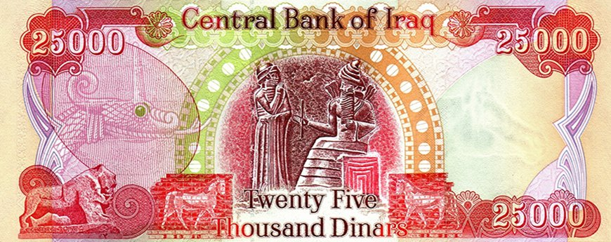 Currency365 On Twitter Iraqi Dinar Rv