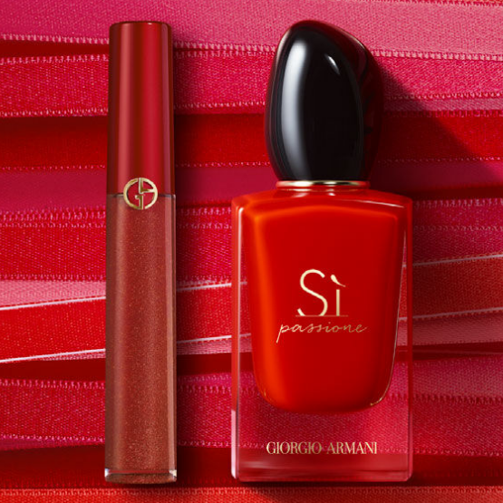 10% Off + Free Lip Duo on $150+ on Coveted Beauty & Fragrance Sale @ Giorgio Armani Beauty + 7% Cash Back   #giorgioarmani #lipstick #foundation #fragrance #beauty #armani