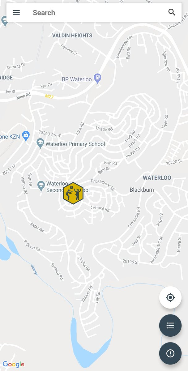 ❗ CRIME ❗  TYPE: Robbery DATE: 2020-02-17 08:50  Three armed suspects had entered a shipping container which was converted into a tuck shop and robbed the business of cigarettes and an undisclosed amount of cash...  #Vedette #crime #robbery #Verulam #Waterloo #SouthAfrica