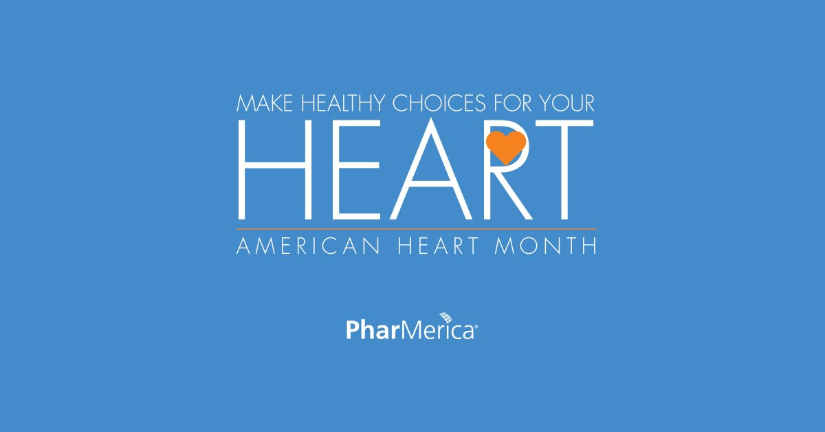 Take time during American Heart Month to educate your family about the risks of heart disease. Have a conversation with family members, especially children, about the importance of staying active and making healthy food choices. #HeartHealthypic.twitter.com/2HNmTqD0An