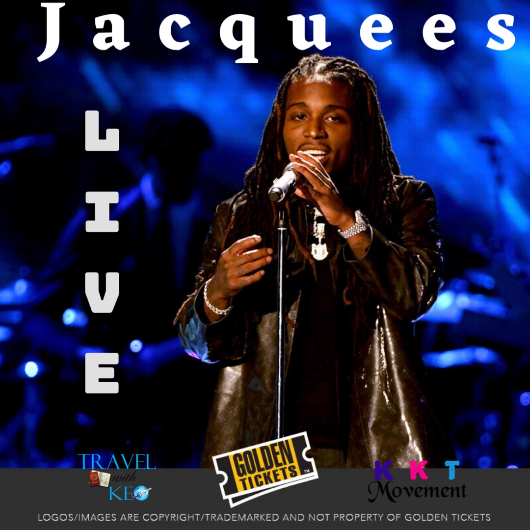 🔥 Jacquees🔥 ⠀ 📅 Jan 27 - Mar 5 📅 ⠀ 🎫 ⠀  #keotheticketplug #Concert #Music #Songs #HipHop #Party #Fun #Live #AfterParty #ConcertTickets #Tickets #music #artist #kktmovement #jacquees