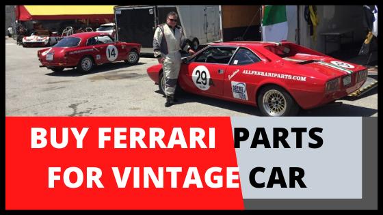 All Ferrari Parts All Ferrari Twitter