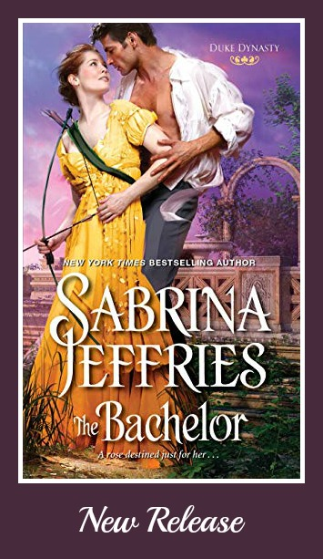 New Release: The Bachelor by Sabrina Jeffries http://romanceebookdeals.com/site/todays-special-delivery-02-26-2020…pic.twitter.com/tj2Iew4prX