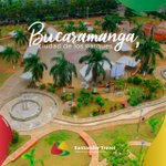 Image for the Tweet beginning: Bucaramanga pone a disposición de