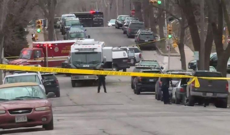 Registran siete muertos por tiroteo en cervecera de Milwaukee, EU