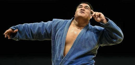 #Judo Los judocas venezolanos Karen León y Pedro Pineda sumaron entre 100 y 160 puntos al ranking universal de la disciplina tras su participación en el Grand Slam de Dusseldorf, en Alemania que se desarrolló en el Complejo Deportivo Arena Sportpark. #GrandeVzla pic.twitter.com/Ryd0XWexjz