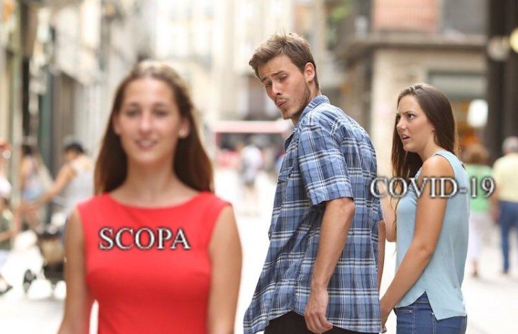 #scopa