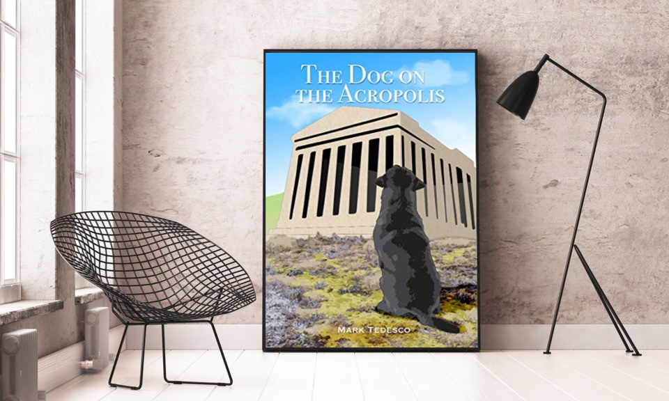 What started out to be a book about a dog ended up being the transformation of the humans he connected with. #WriterLift #writing #authorslife #writerscommunity #HistoricalFiction   #parthenon #AncientGreece  https://www.amazon.com/Dog-Acropolis-Mark-Tedesco/dp/0578214369…pic.twitter.com/QJIiu4hI5P