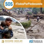 Image for the Tweet beginning: Nos duele esta tragedia por