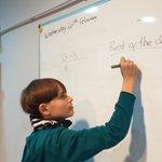 Image for the Tweet beginning: We are ...  #idiomas #servicios #estudio