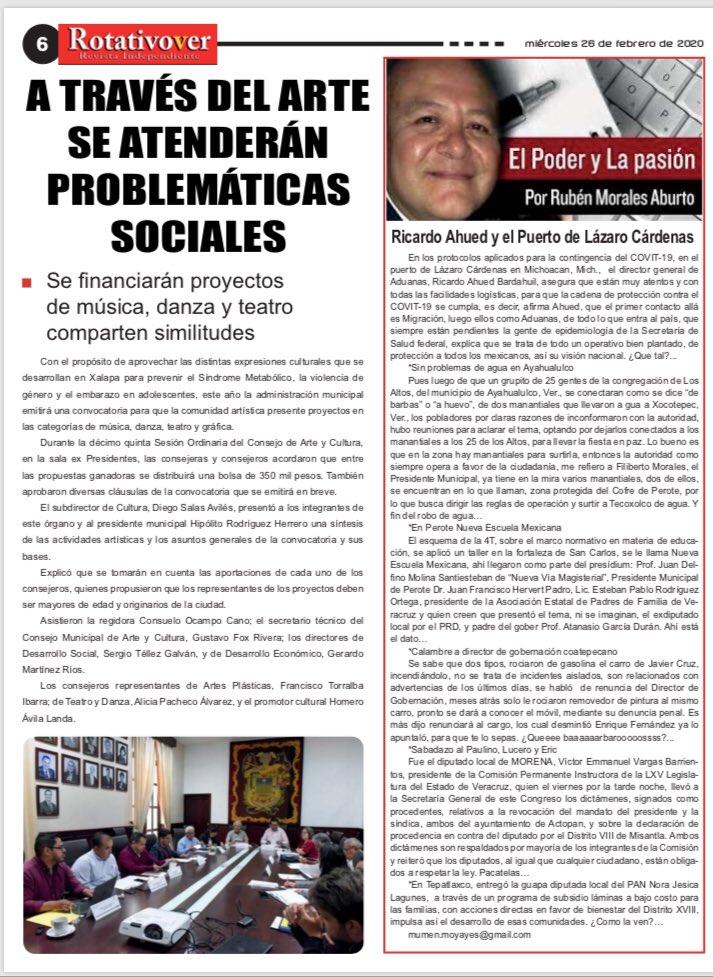 #fotodeldia‼️#micolumna en #rotativover #analitikfotoperiodismo ✅🗞‼️