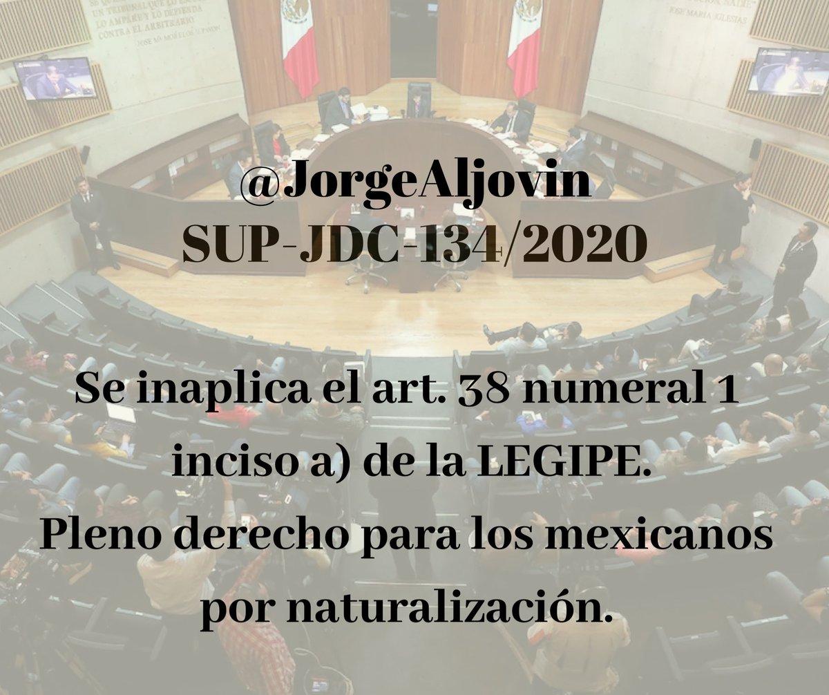 Hoy el @TEPJF_informa nos da razón a los naturalizados y nos reconoce como ciudadanos mexicanos con plenos derechos. Conquistando derechos @MiguelCarbonell lo logramos! #TEPJF #Inclusión #NoSomosMexicanosDeSegunda #TodosSomosMexicanos #Igualdad