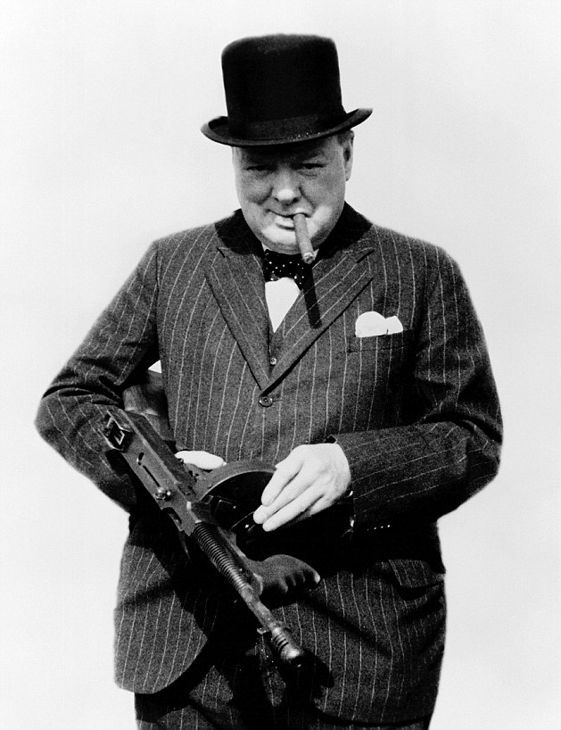 """""""The price of greatness is responsibility."""" --Winston Churchill <br>http://pic.twitter.com/KfxMcpRF7t"""